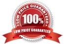 Low Price Guarantee on Polished Concrete