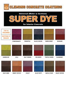 Super Dye-1